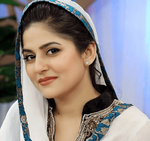 List of Pakistani Actress Names with photo
