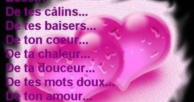 poeme rencontre amour internet