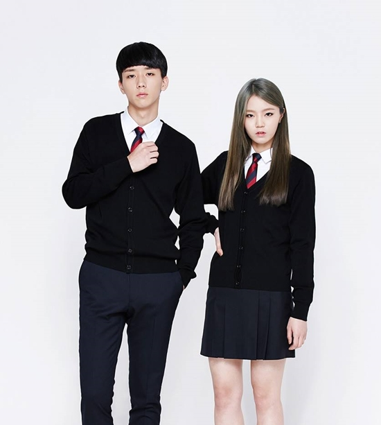 korean school uniforms official korean fashion