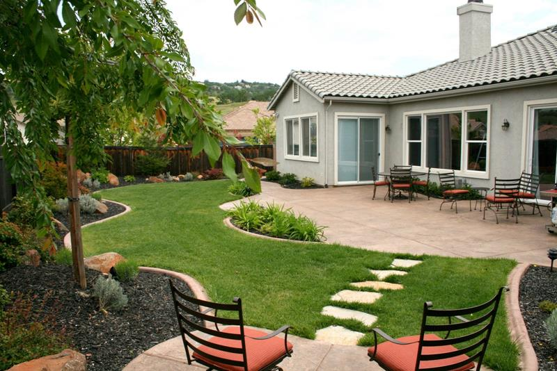 landscape design pictures