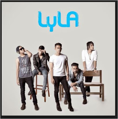 Download Semua Lagu Lyla Mp3 Full Album Rar Terlengkap