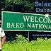Selamat Datang di Taman Nasional Bako