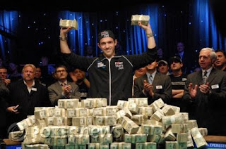 Pemenang Poker Terbesar Didunia, Terhebat Dan Terkaya  Dalam Sejarah