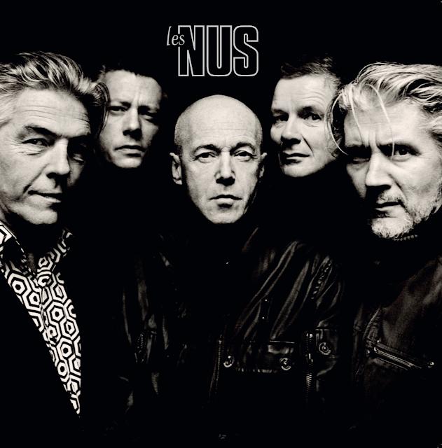 les nus, christian dargelos, rennes, etienne daho, les années reagan, noir désir, bertrand cantat, miossec, johnny colère, tostaky, post-punk, rock français