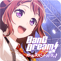 Bang Dream! Girls Band Party! (CN) (Auto Perfect) MOD APK