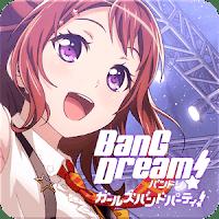 BANG DREAM! GIRLS BAND PARTY! (God Mode) MOD APK