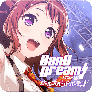 Bang Dream! Girls Band Party! (EN) - VER. 3.10.0 (Auto Perfect) MOD APK