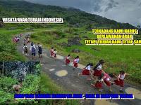 "Kumpulan Foto "" Gambar Kehidupan Anak - anak di Kampung Toraja"" Terunik"