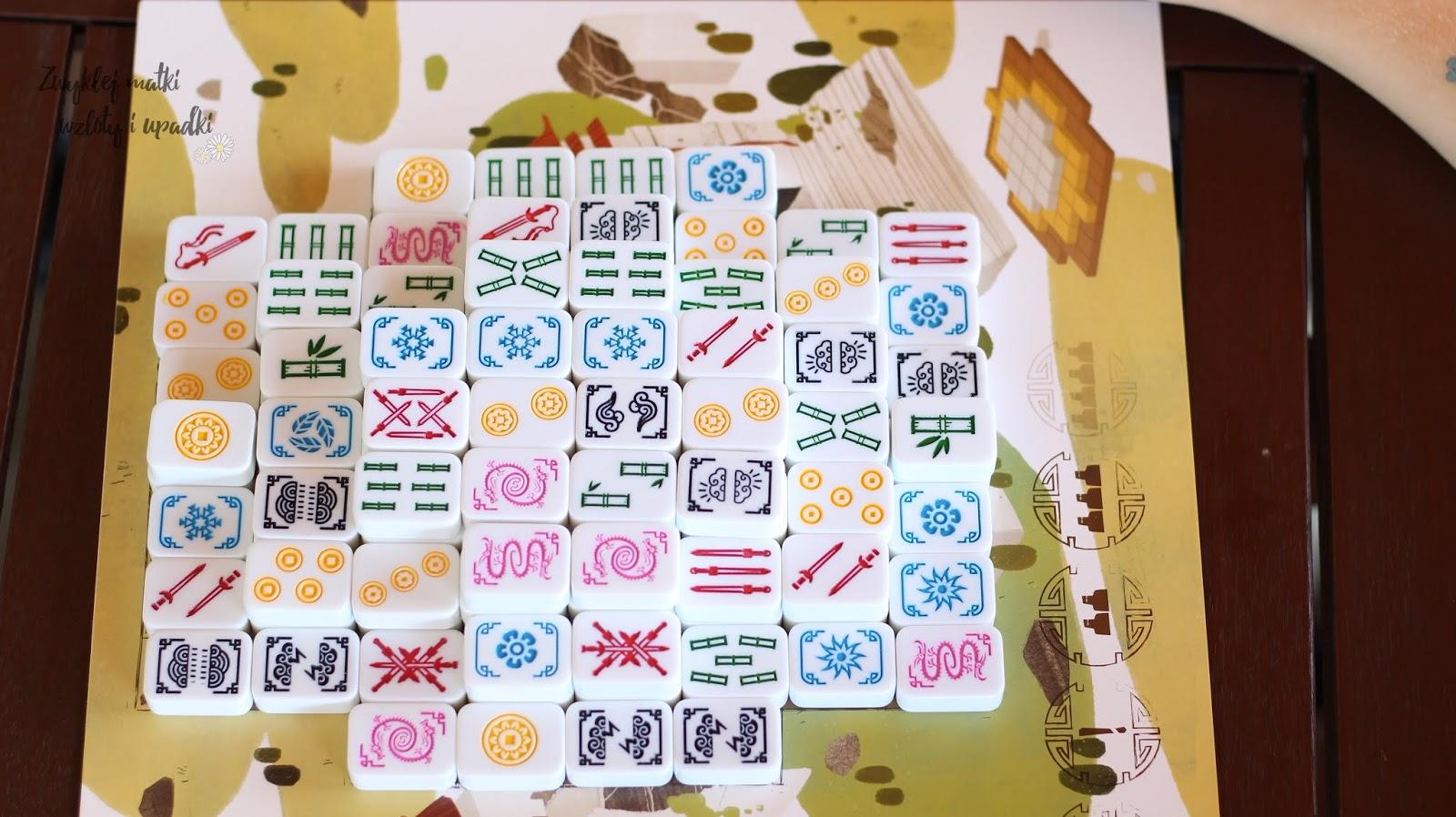Zamek Smoków, czyli idealna gra na wakacje