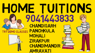 best home tuition in panchkula home tuition