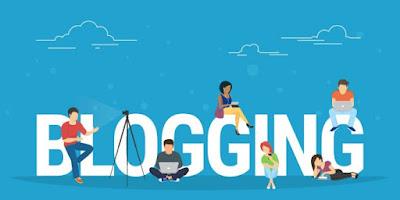 Tips dan Cara Menjadi Blogger Yang Sukses Untuk Pemula Hingga Professional