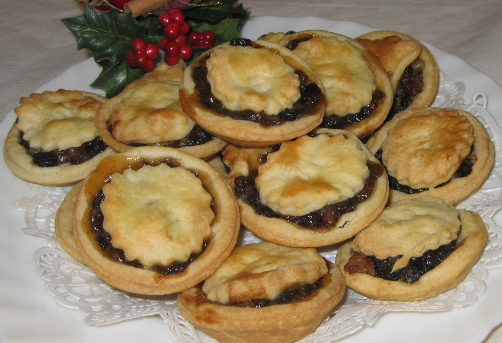 How to Make Traditional Mince Pies How to Make Traditional Mince Pies new photo