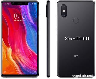 Xiaomi mengeluarkan beberapa produk smartphone flagshipnya Xiaomi Mi 8 Series Smartphone Flagship Xiaomi tahun 2018