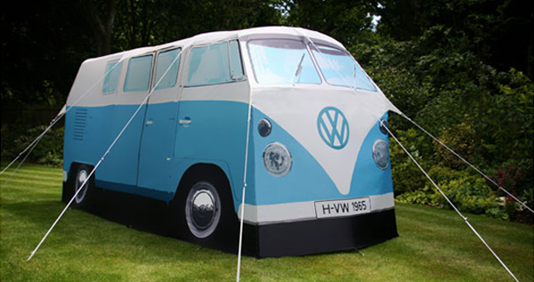 Vw Camper Van Tent Cool Sh T You Can Buy Find Cool
