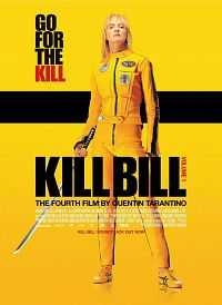 Kill Bill Vol-1 Hindi Dubbed Dual Audio Download 300MB