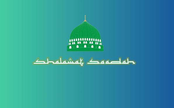 Shalawat Saadah