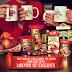 Спечелете 10 броя кошници с продукти на Nova Brasilia + чаша