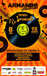 PREMIOS RE SONANDO 2017 1