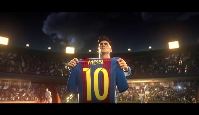 Corazón-de-un-Lio-messi-corto-animado-vida-de-Messi-sueños-como-futbolista