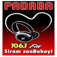 DWOF-FM Padaba 106.1 SIRAM SAN BUHAY!!