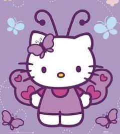 gambar hello kitty 7