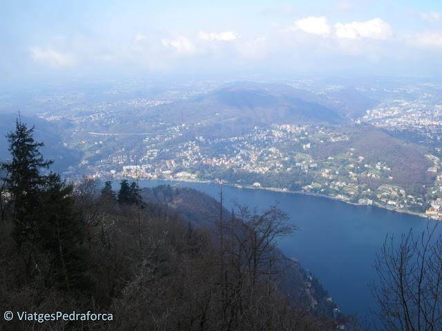 Alps Italians, Llombardia, pobles amb encant, Itàlia