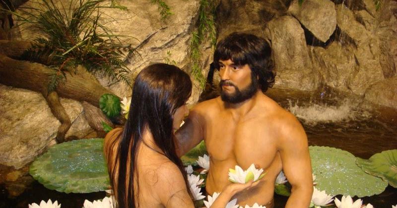 Сайт христианские знакомства ева адам и