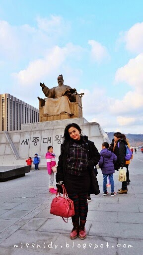 pengalaman ke korea selatan