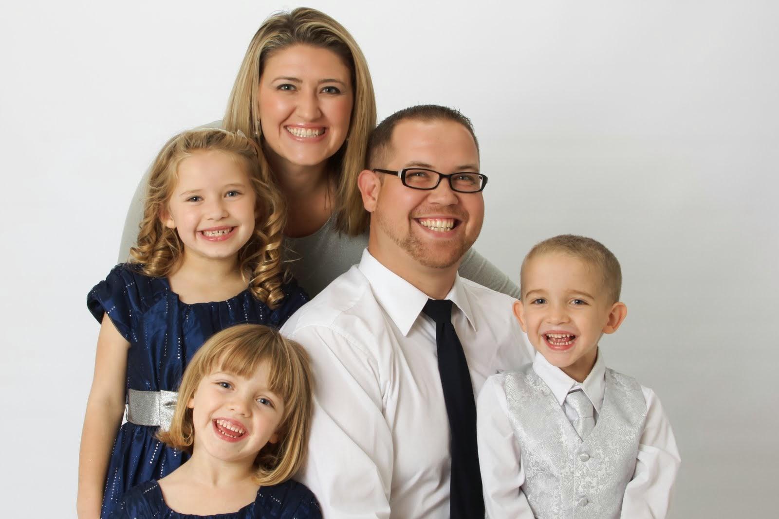 The Burt Family Blog 7th Infusion Ivig