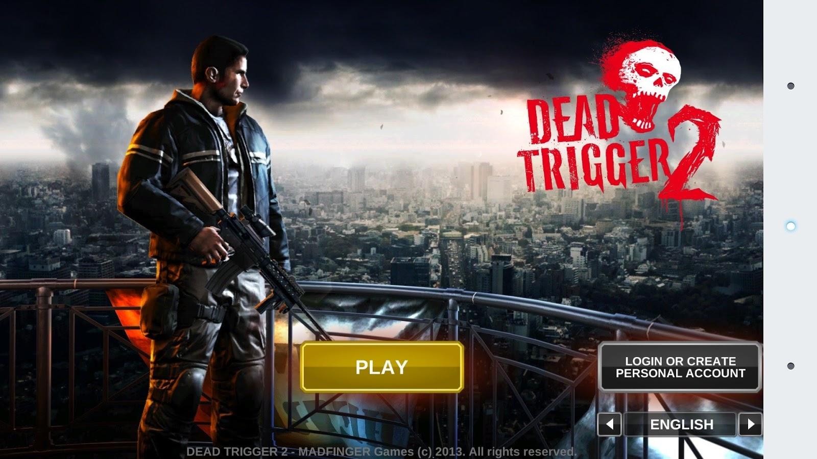 Download Game Dead Trigger 2 Mod Apk Versi 131 Childcrack S Blog
