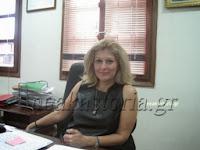 Έφη Καραγιαννίδου: Έβαλα τα λεφτά στη Συναιτεριστική Τράπεζα για να αποφύγω κατασχέσεις…