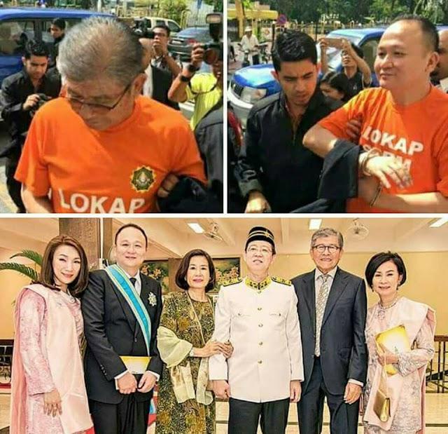 Pakatan Hanya Mulut Manis - Wee Ka Siong #MCA #LawanDAP
