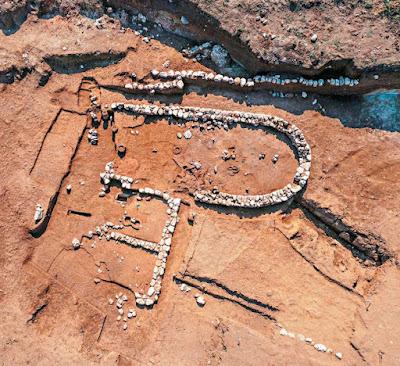 Στον Πλαταμώνα το βορειότερο άκρο του μυκηναϊκού πολιτισμού