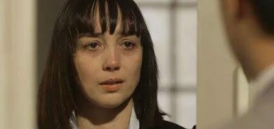 Simone Spoladore interpreta Clotilde em Éramos Seis