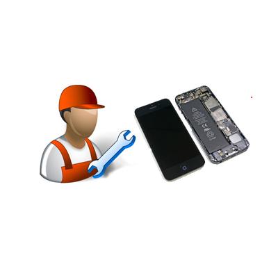cách sửa điện thoại iphone