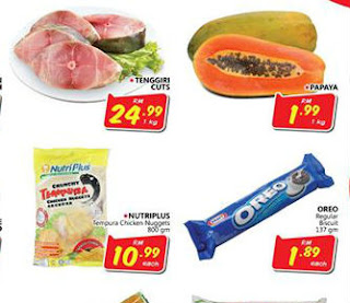 Mydin Weekend Bonanza