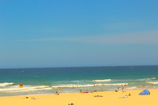 Broadbeach Surf