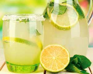 As propriedades do limão