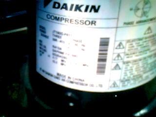 Mitra 8 Harga Kompresor Daikin 5 Pk