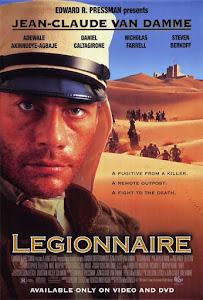 Legionnaire Poster