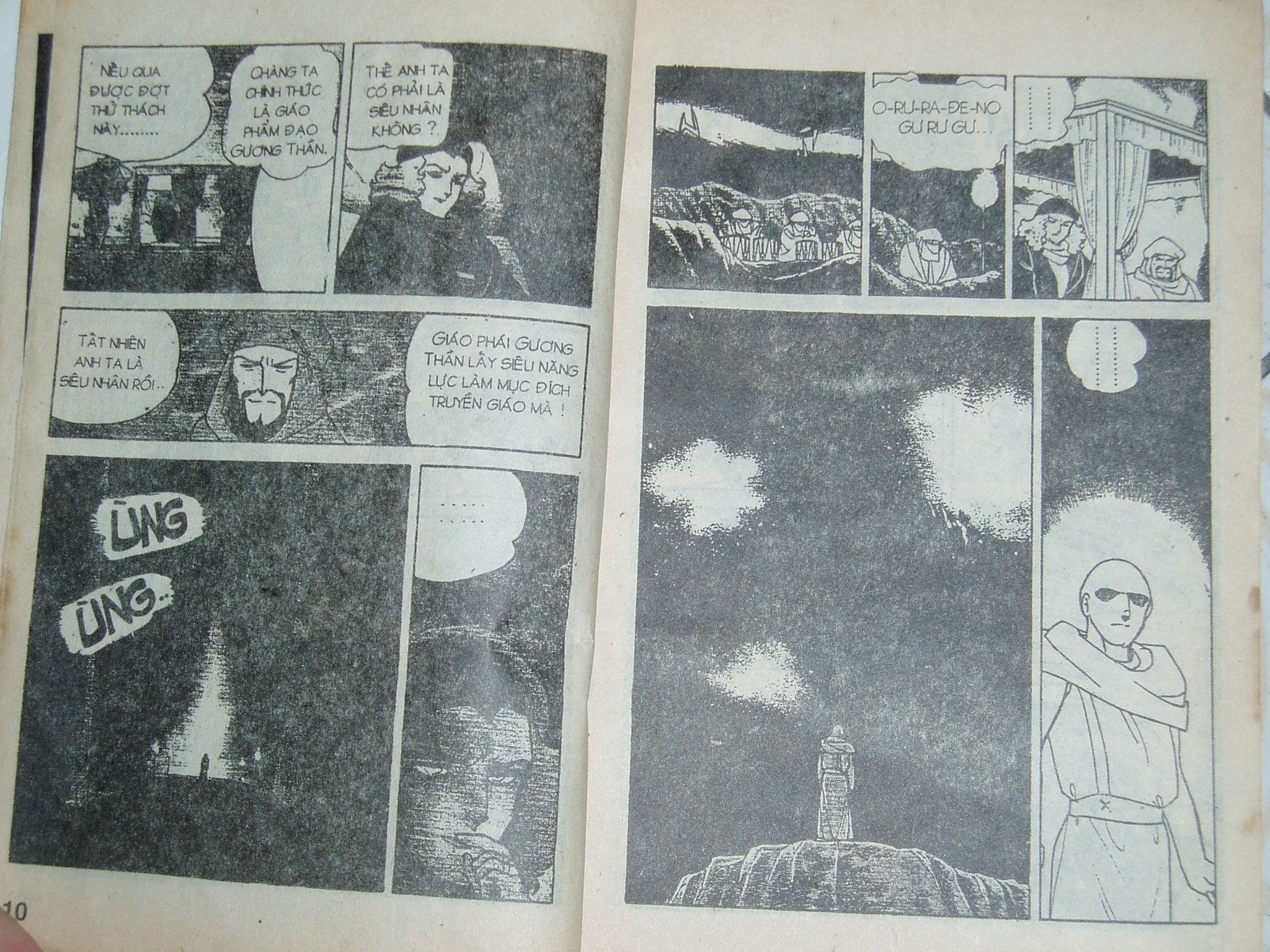 Siêu nhân Locke vol 17 trang 4