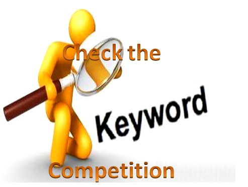 Why Sometimes It's Not Important To Check the Keyword Competition