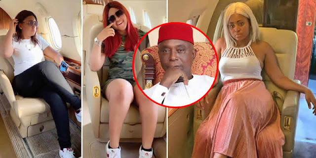 Regina Daniels Is Pregnant For Husband, Ned Nwoko, E-Nigeria Reveals