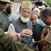 Syed Ali Shah Geelani : The True Hero of Kashmir Movement