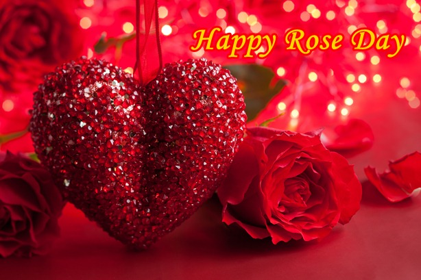 Rose Day 2019: Images, Date, Gift, Quotes And Wishes For Girlfriend/Boyfriend