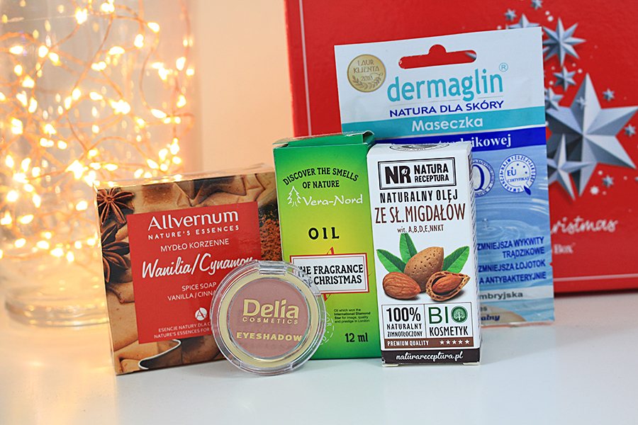 Grudniowy ShinyBox | Shiny Christmas