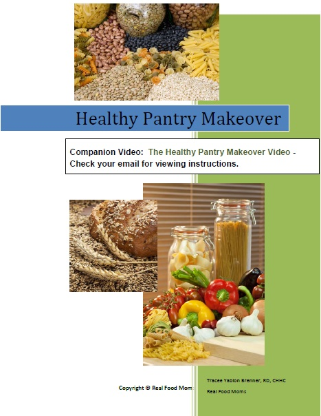 Healthy pantry makeover ebook review recently my family checked our sugar consumption the results motivated us to cut back on processed food and read lables on the foods we eat regularly forumfinder Choice Image