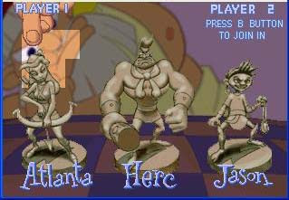 Download Game Herc's Adventures PS1 ISO