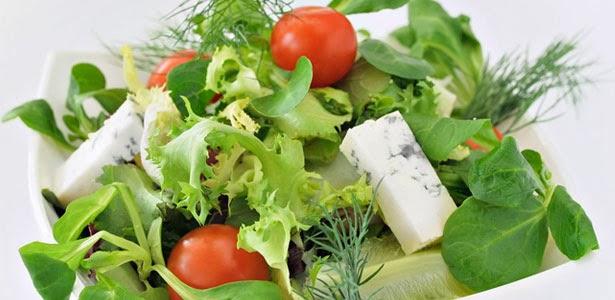 menu makanan sehat gizi seimbang 4 5 sempurna
