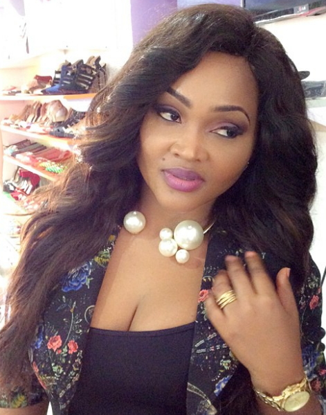 mercy aigbe dumped first husband igbo